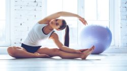 Pilates benefici
